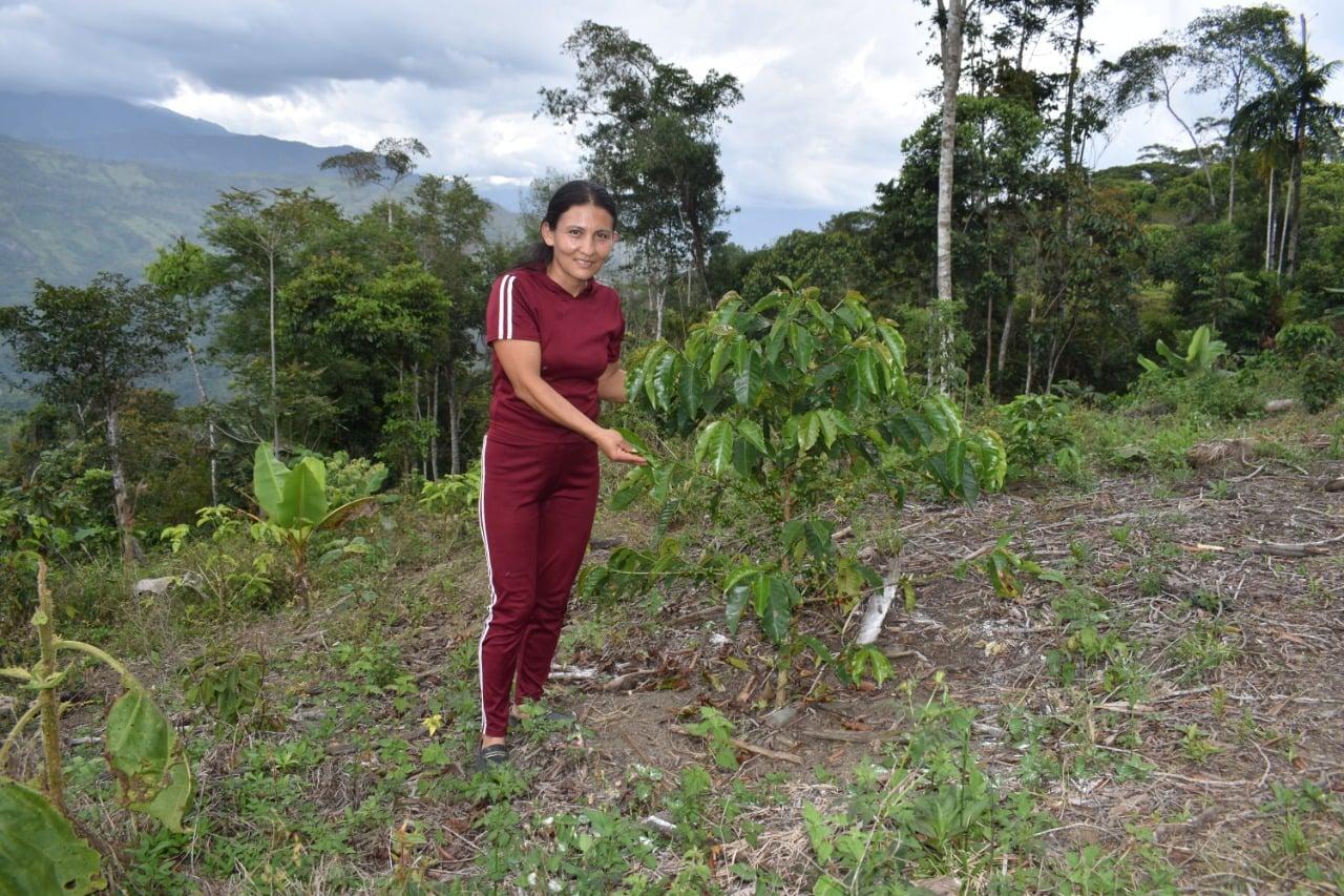Fortalecimiento a campesinos, enfoque de las recientes iniciativas de Fundación Santa Rosa